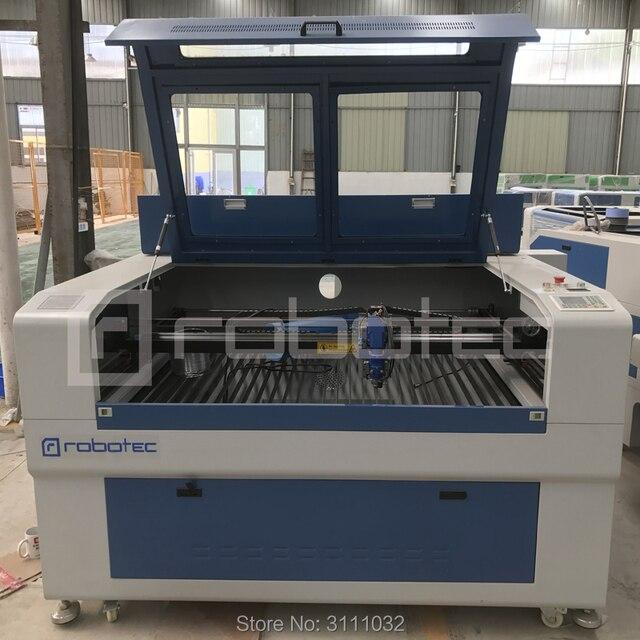 Metal Acrylic Steel 1390 CO2 Laser Cutter 150w 180w Big Power Metal Laser Cutting Machine