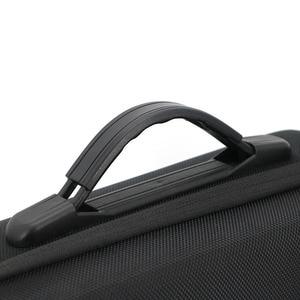 Image 5 - バッグ Dji Mavic プロハードシェルショルダーバッグ防水バッグケースポータブルストレージボックスシェルハンドバッグ