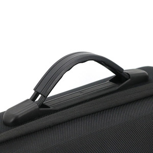 Image 5 - Çanta Için DJI Mavic Pro Hardshell Omuz Su Geçirmez Çanta Taşınabilir saklama kutusu Kabuk Çanta
