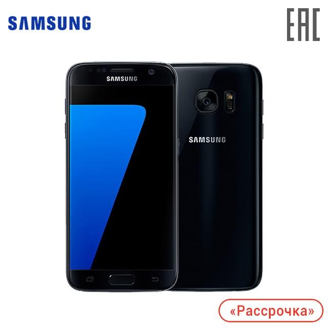 Samsung Galaxy S7 32 ГБ (SM-G930) Официальная российская гарантия
