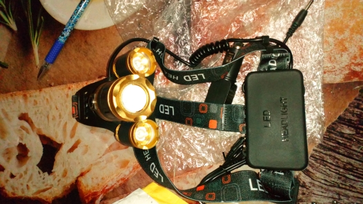 3  XM L T6 led headlamp headlight 10000 lumens led head lamp camp hike emergency light fishing outdoor equipment