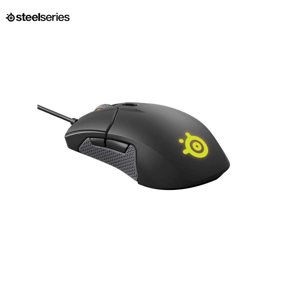 Professional computer gaming mouse SteelSeries SENSEI 310 cyber sport мышь steelseries sensei 310 62432