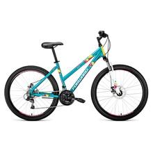 Велосипед Forward IRIS 26 2.0 disc (рост 17