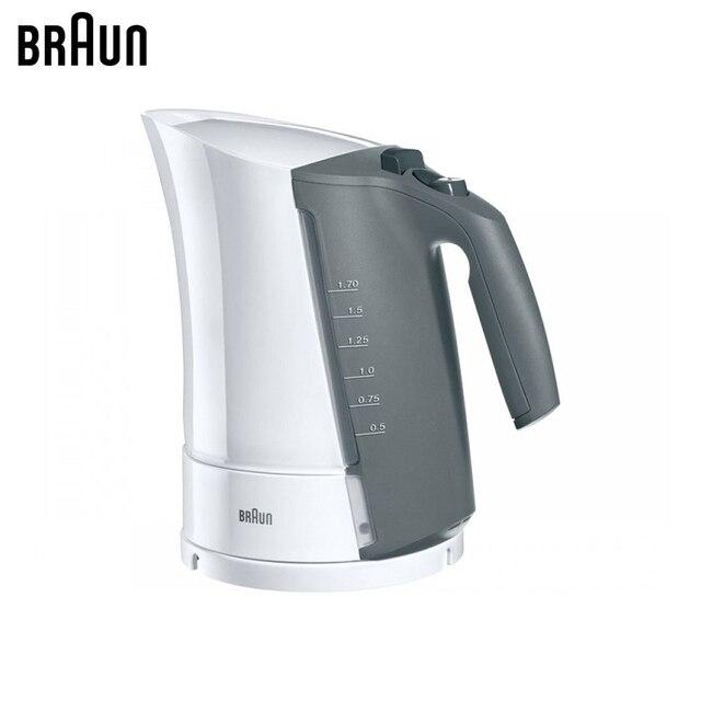 Чайник Braun Multiquick5 WK500WH