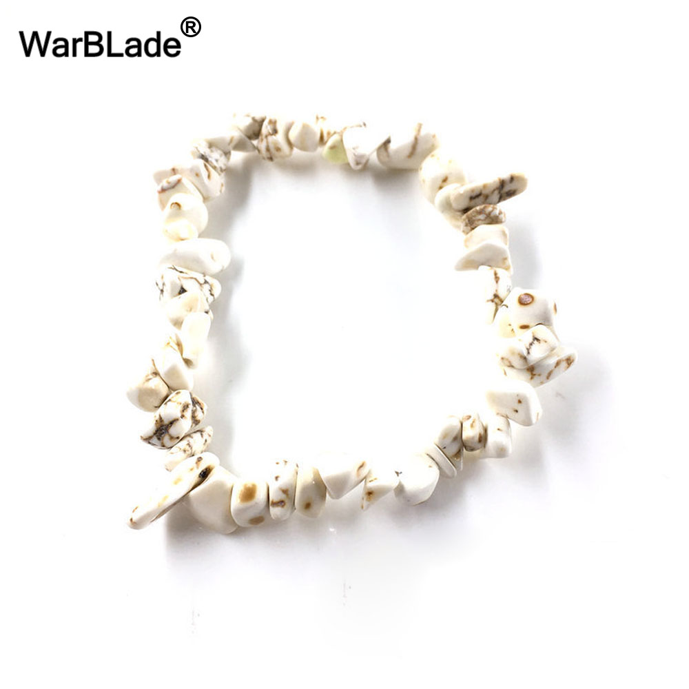 Beige white stone