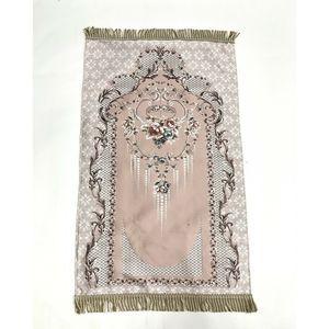 Image 1 - Islamic Prayer Rug Muslim Prayer Mat JaNamaz Salat Sajadah Seccade eid gift