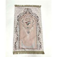 Islamski dywan modlitewny muzułmańska mata do modlitwy JaNamaz Salat Sajadah Seccade eid prezent