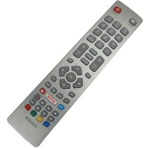 Image 2 - Original IR Remote Control For Sharp Aquos Smart TV LC 32HG5242E LC 40FG5242E LC 32HG5342E LC 40FG5342E