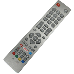 Image 2 - Original IR รีโมทคอนโทรลสำหรับ Sharp Aquos สมาร์ททีวี LC 32HG5242E LC 40FG5242E LC 32HG5342E LC 40FG5342E
