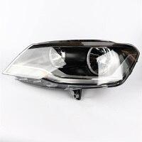 1Pcs OEM Right Side Headlight Head Light Lamp Assembly For VW Volkswagen Jetta 2008 2016 18G 941 006 B