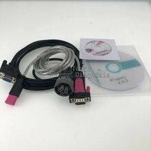 Cho Nhiệt Vua Công Cụ Chẩn Đoán Nhiệt Vua Dịch Vụ Công Cụ Có Thể Giao Tiếp USB Nhiệt Vua Wintrac 5.7
