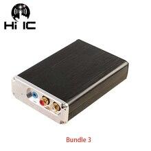 Последняя Hi-Fi аудио CM6631A цифровой интерфейс 32/24Bit 192K звуковая карта USB к I2S IIS/оптический SPDIF коаксиальный выход декодер ЦАП