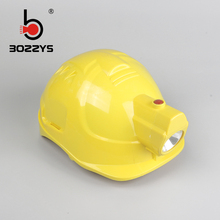 Industrial and mining special LED integrated miner's lamp helmet 1w Waterproof and dustproof Send charger BK1000