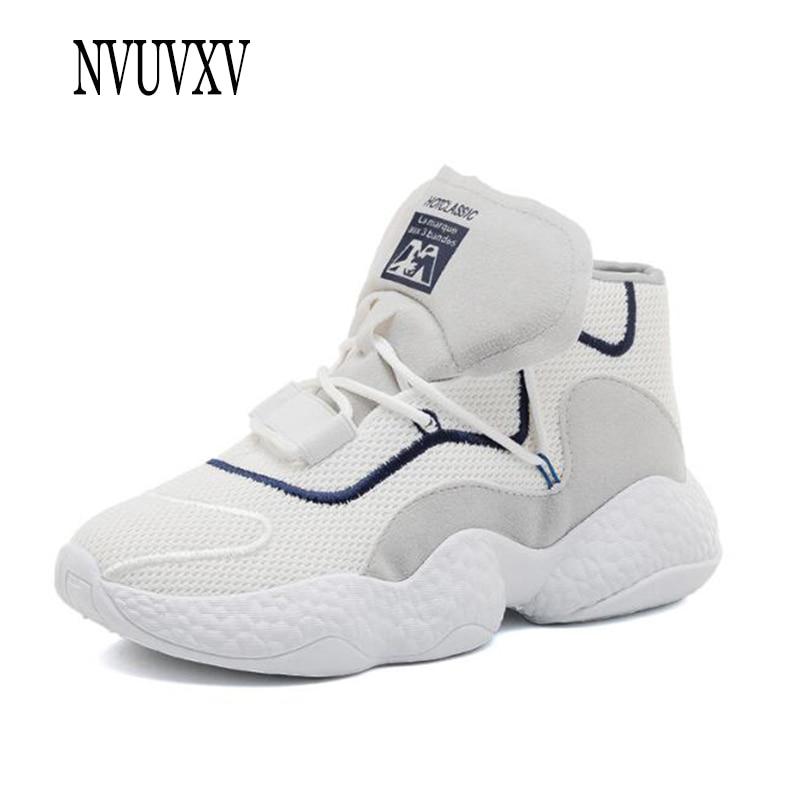 Maille Air Plat Noir Non Lumière Marche Respirante De Plein Chaussures blanc Femmes Course Confort gris Printemps slip Automne Sh298 En Sneakers wxqCfx0PZ