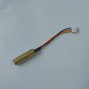 Image 3 - Originele Lds Laser Licht Replcement 5Mw Voor Xiaomi Robot Stofzuiger
