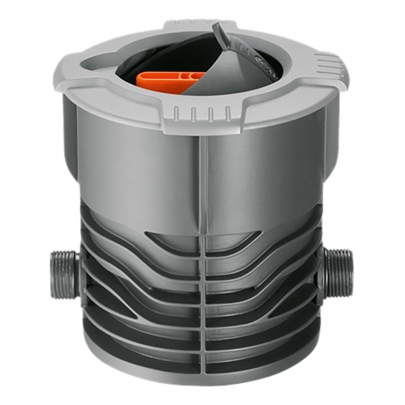 Shut-off valve GARDENA 02724-20.000.00 (Underground installation type) free shipping fuel shut off solenoid 3934177 sa 4697 24 24v