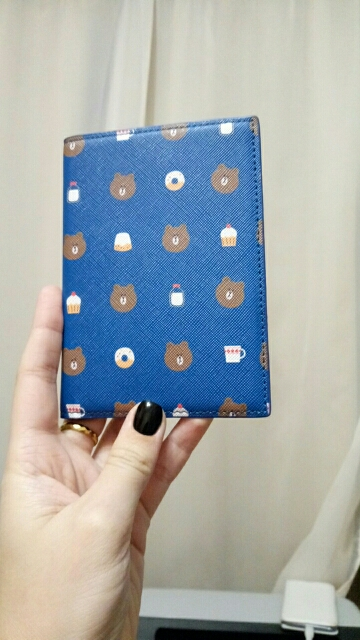 Various Fruit Travel Passport Cover 14*10CM PU Leather Passport holder Credit Card Holder,Card Bag,Business Porte Carte Simple photo review