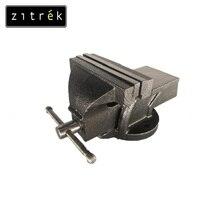 Тиски слесарные ZITREK BV-125