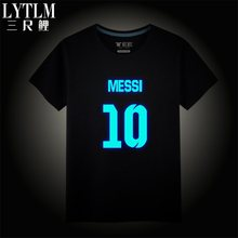 first rate 2f1bb 78f95 Popular Lionel Messi T Shirt-Buy Cheap Lionel Messi T Shirt ...