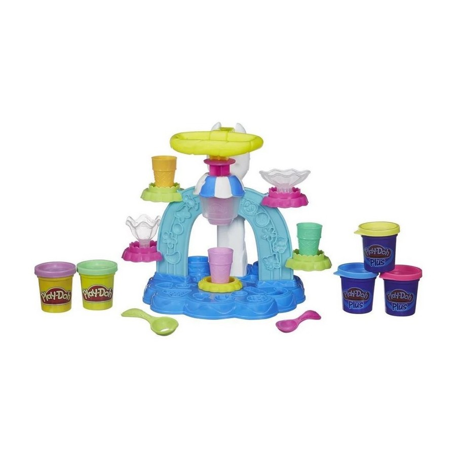 Modeling Clay Play-Doh Set of