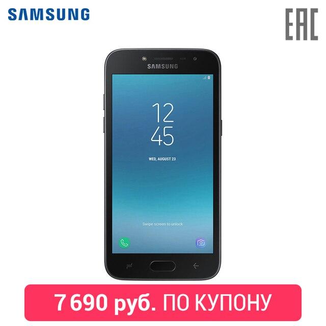 Смартфон Samsung Galaxy J2 2018 [официальная российская гарантия]
