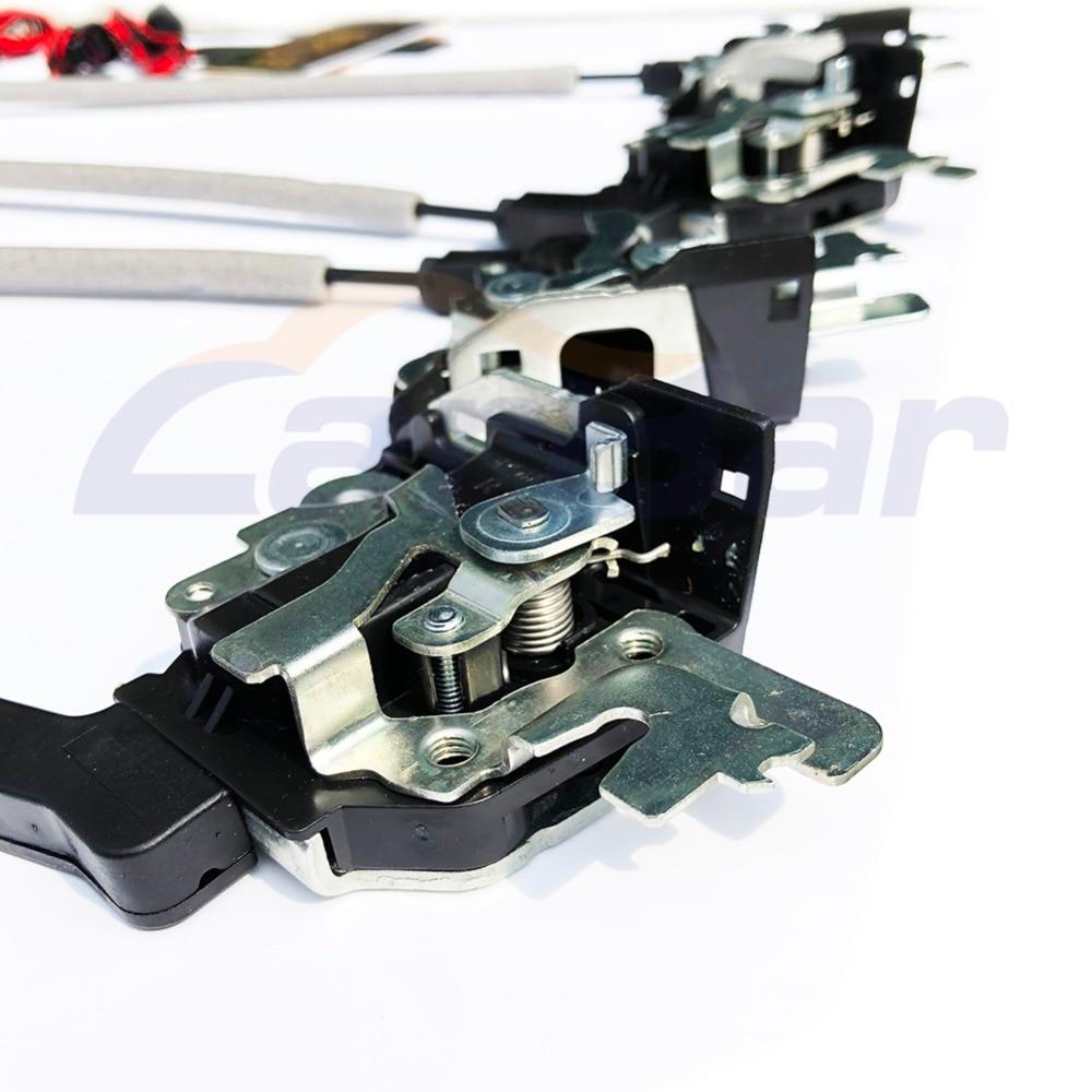 electric suction door for toyota lexus (2)