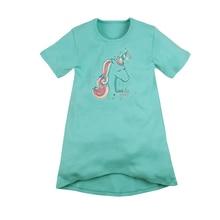 Ночная сорочка BOSSA NOVA для девочек 364b-361
