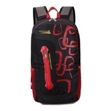 20L Unisex Nylon Backpack foldable waterproof folding Outdoor Utralight Travel bag Mountaineering Climbing Travel Rucksack