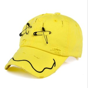 Seioum Men's Hats XX New Brand Hip Hop Snapback Caps GD Hat Pin Hole Cap women Baseball Cap Tide Hat Black Gorras(China)
