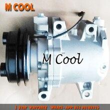High Quality AC Air Conditioner Compressor For ISUZU RODEO 8DH 2.5 3.0/D-MAX 3.0 898083-9230 8973712580 8980839230