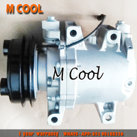 High Quality AC Air Conditioner Compressor For ISUZU RODEO 8DH 2.5 3.0/D MAX 8DH 3.0 898083 9230 8973712580 8980839230