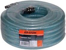 Шланг КРАТОН PVC 10 м