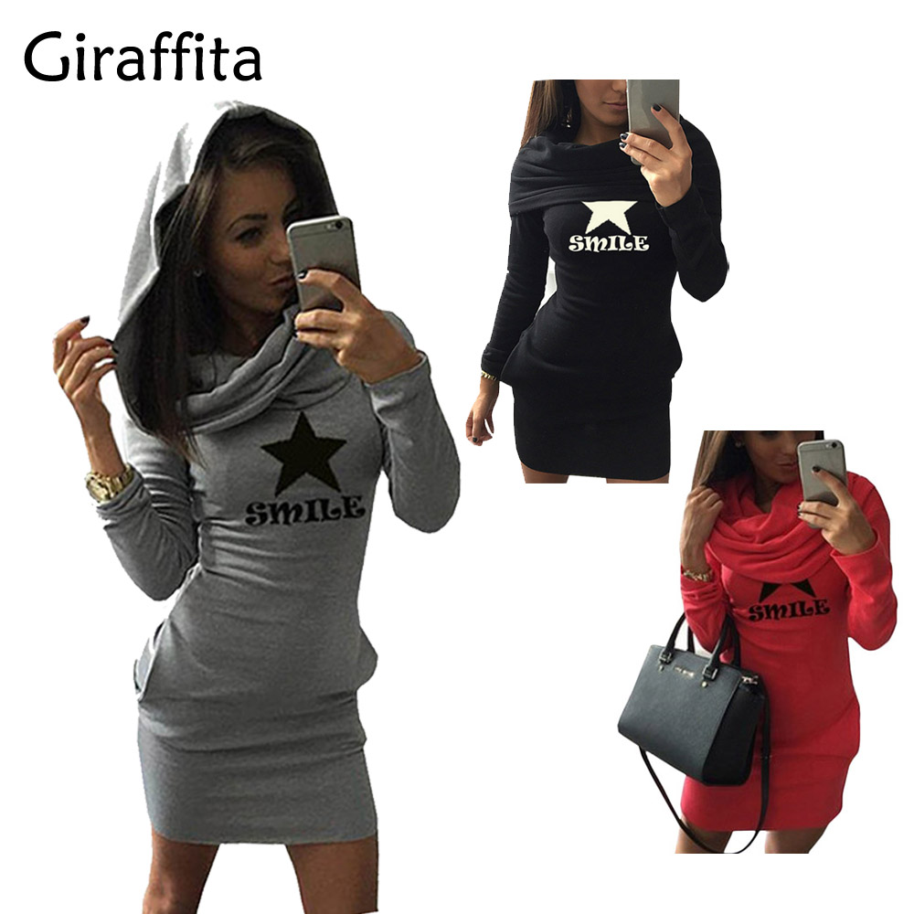 Popular Sexy Hoodie Dress-Buy Cheap Sexy Hoodie Dress lots from ...
