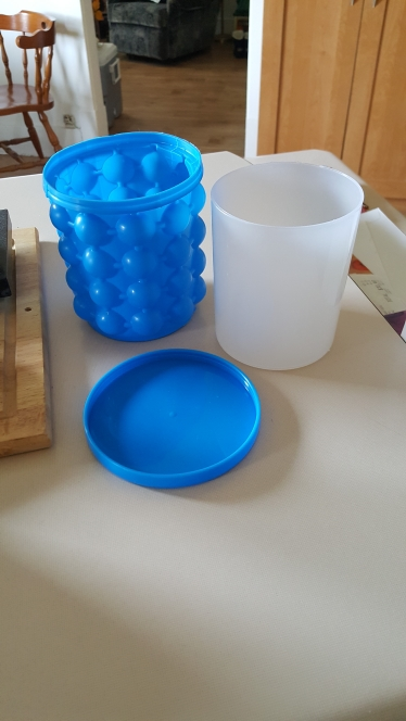 Magic Ice Pop Maker photo review