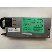 For HP DL580 G5 Server Power 1200W DPS 1200FB A 438202 001 Power Supply