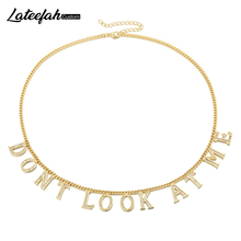 Lateefah Her Valentines Gift Mothers Day Gift Personalized Name Necklace Custom Name Plate Necklace Daily Jewelry Gifts Etsy все цены