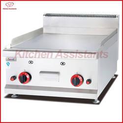 GH586 газа столешницей сковородке машина барбекю машина