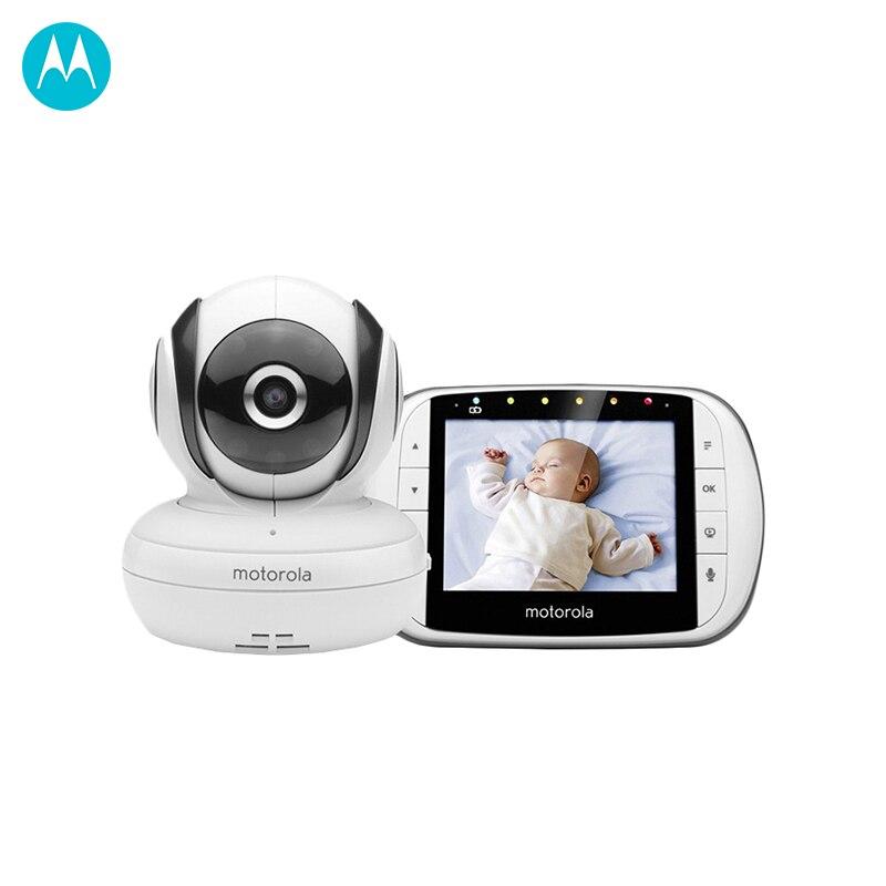 Baby Sleeping Monitor Motorola MBP36S baby monitor switel bcc38