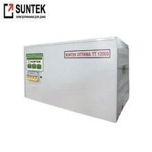 Стабилизатор напряжения тиристорный SUNTEK Оптима ТТ 12000 ВА