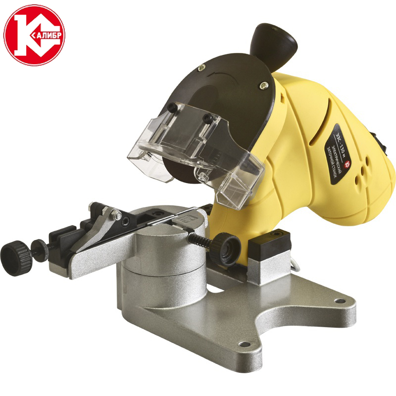 Kalibr EZS-130M Electric machine for sharpening saw chains цена