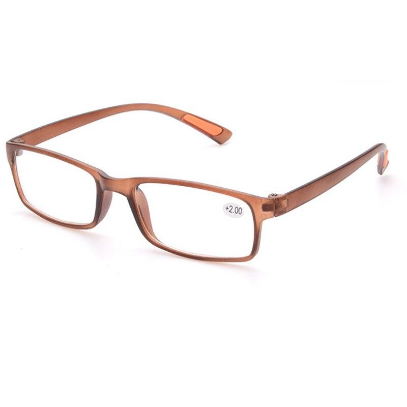 Zilead Ultra-light Foldable Reading Glasses Brand Women&Men Anti-drop Reading Magnifying Presbyopic Glasses oculos gafas  1