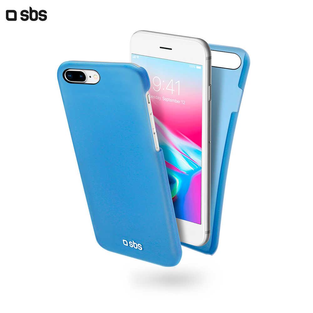 Cover ColorFeel per iPhone 8 Plus / 7 Plus - SBS