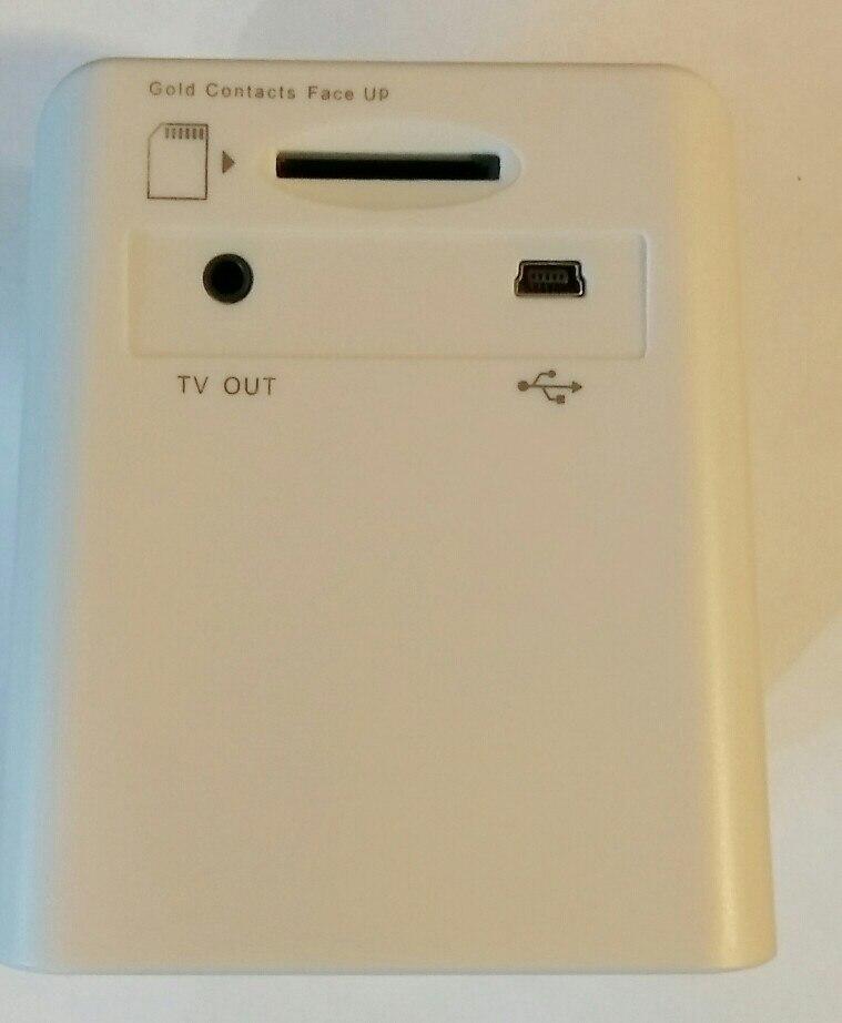 """Сканер высокого разрешения 22 мега пикселей 110 135 126KPK супер фото сканер 8 негативная пленка слайд сканер для фотопленок 35мм цифровой фильм конвертер с 2.4""""ЖК"""