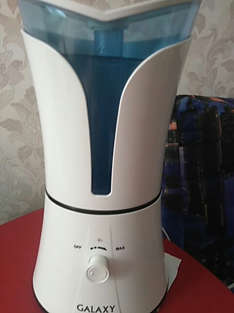 Humidifier Galaxy GL 8004