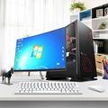 CPU i5/i7 RAM8G/16GB SSD 120GB/240GB/480GB Desktop gaming computer PC