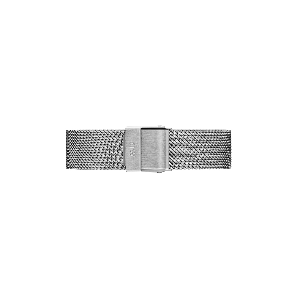 Watchbands Daniel Wellington DW00200140 bracelet strap belt watches wrist men women 16 18 20 22 mm silver black gold rose gold ultra thin mesh milanese loop stainless steel bracelet wrist watch band strap belt