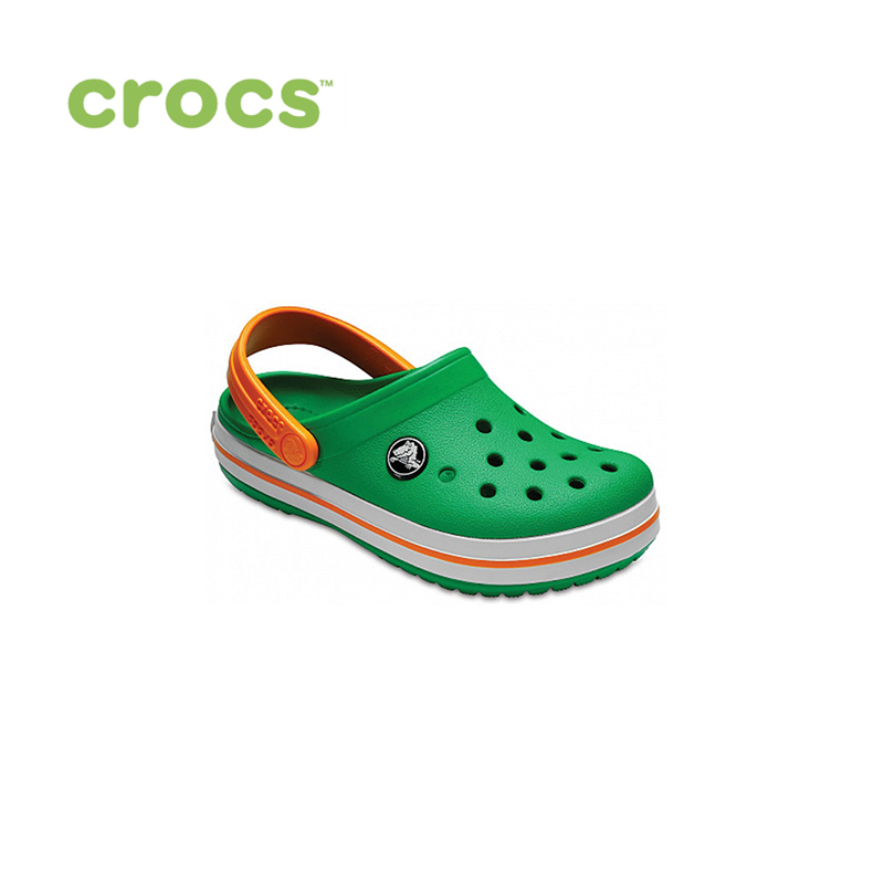 CROCS Crocband Clog K KIDS or boys/for girls, children, kids TmallFS shoes crocs crocband sandal kids