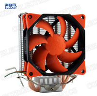 PCcooler S97 cpu cooler 90mm 4 pin PWM fan 3 puro rame heatpipe for Intel 775 1151 1155 1150 1156 for AMD AM4 AM3 AM2 AM2+ FM1