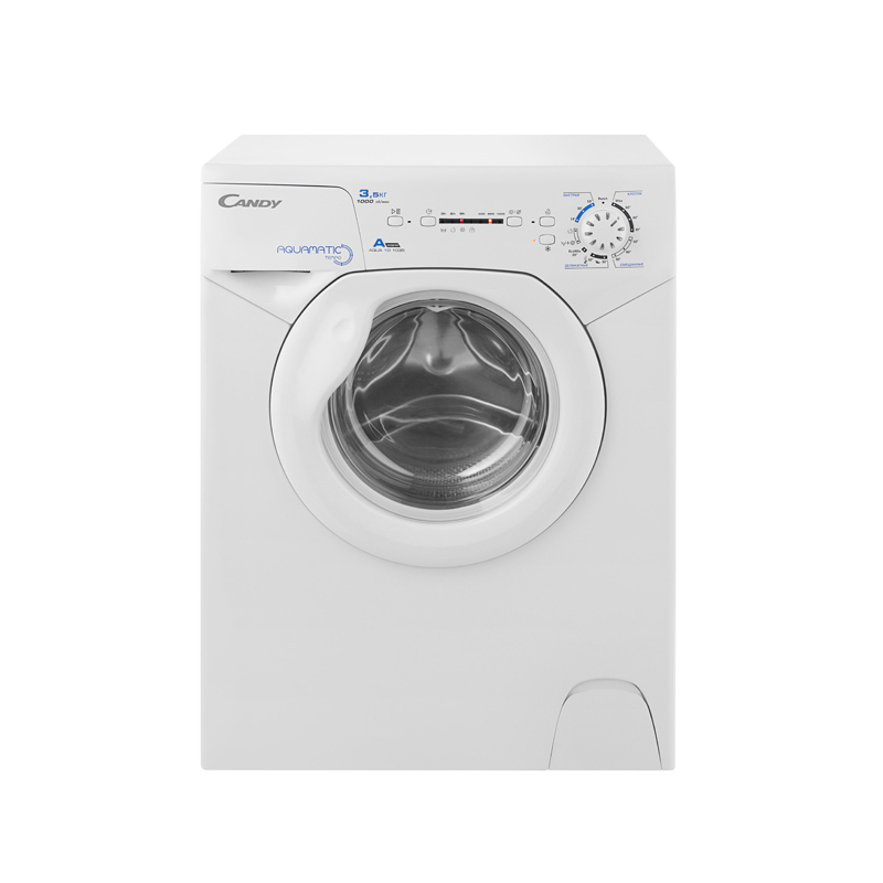Washing Machine AQUA 1D1035-07