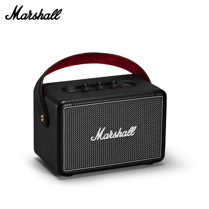 Speaker Marshall Kilburn 2 Bluetooth колонка портативная marshall kilburn cream